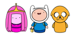 Adventure Time by Che-Crawford