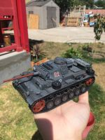 I have a pet Panzer 3 xD by foley1310