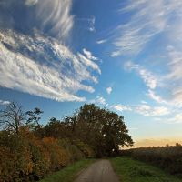 Autumn Skies by danUK86