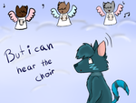 The choir by Vuhuchenlein
