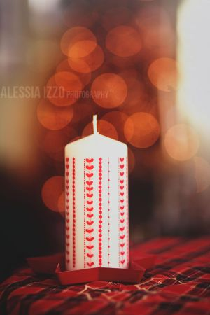 Christmas light by Alessia-Izzo