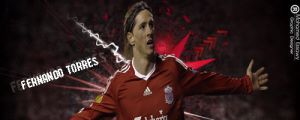 New Des .. Fernando Torres by MohamedEssawyDesign