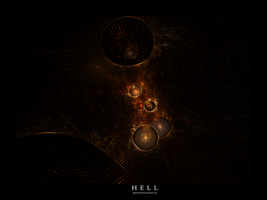 HELL by DISaS73R