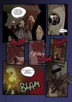 Killing Floor - Mr. Foster comes to town - page 2 by PaperMoon92