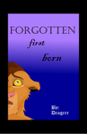 Forgotten first born (Cover ) by Dragrrr
