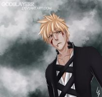 Ichigo by GodSlayerr