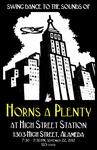 Horns a Plenty poster by KuninGroup