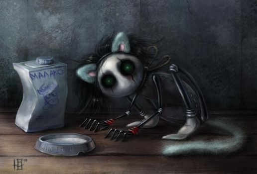 Orphanty by Carhven