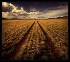 road to.... by xcaliforniax