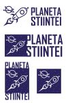 Planeta Stiintei Logo Design by InterGrapher