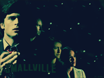 Smallville Wallpaper by Kitoky