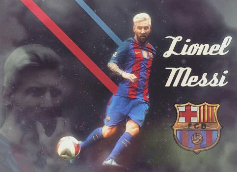 Messi vs Celtic - 2016 by Leo10thebest