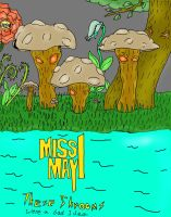 Miss May I poster 2 by Tan-man