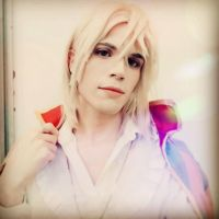 Howl Cosplay - Howl's Moving Castle by DakunCosplay