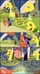 Post Mission fun by Dragonqueen101
