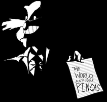 The Pingas Note by KiraGodOfDeath