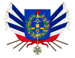 First French Republic CoA by TiltschMaster