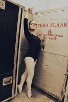 Ballet 5 by L-JustinePhotography