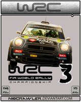 WRC 3 Icon v2 by Ni8crawler
