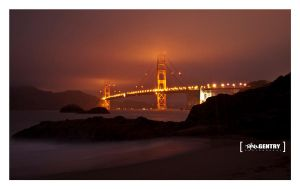 Baker Beach GG by Tophosphere