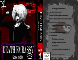 Death Embassy: Gone to Sin by Saya-Chan-7