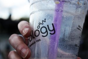 Bubbleology by CloudMercury