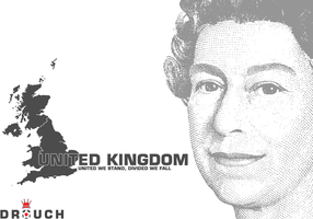 The UK by drouch