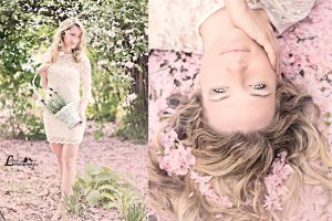 spring is ending by LisbethPhotography