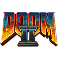 Doom 2 Custom Icons by thedoctor45