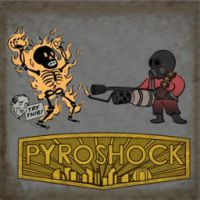 PyroShock by Xelioth