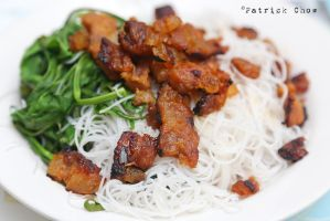 Satay beehoon by patchow