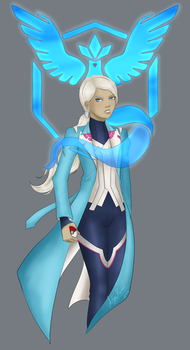 Blanche by Astra-Alvina