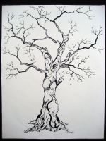 Tree non-abstract by jKendrick