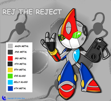 Rej the Reject Ref by Arkus0