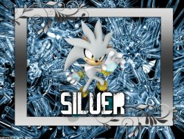 silver wallpaper by shadowandtwilight