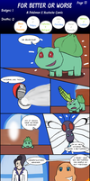For Better or Worse: Page #13 by InfiniteRiver