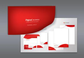Digicel Business by creativenrg