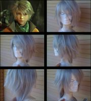 Hope Wig by Zell-Ecstasy