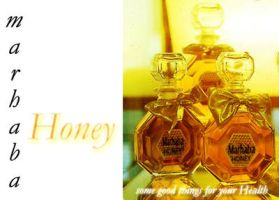 Marhaba Honey by Sarah16