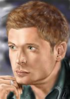 Jensen Ackles 02 by Frog27