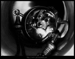Mechanism of time. by VeIra-girl