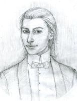Lucius M. by Selunec