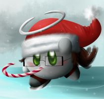 Christmas Icon 2013 by LunarHalo24