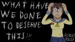 Corpse Party-WHAT HAVE WE DONE... by Guitarrob