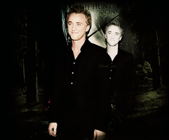 Tom Felton Blend by Linds37