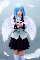 Angel Beats! by wisely84