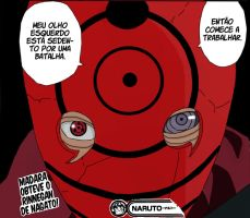 Tobi Red Mask by matheus-san