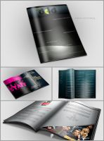 Revista DCID #8 by empegz