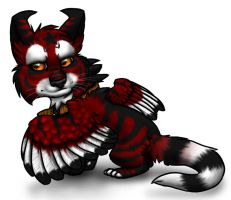 October Chib by InvaderTigerstar