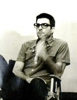 Zachary Quinto by Hamnerd